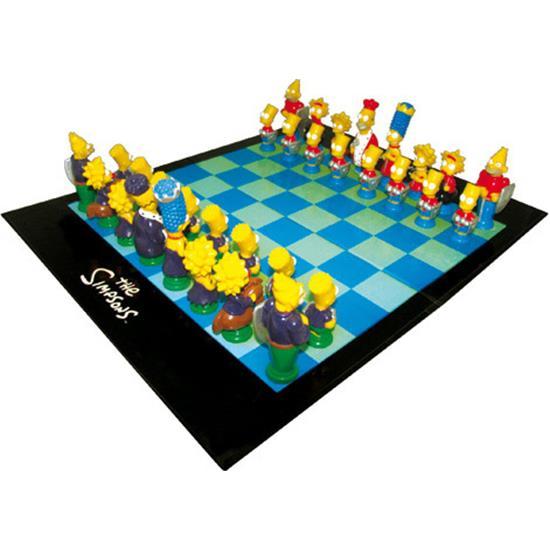 spil skak gratis