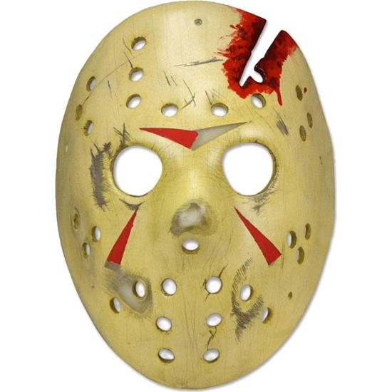 Friday The 13th: Part 4 The Final Chapter Replica Jason Maske