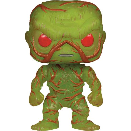 DC Comics: Swamp Thing POP! Heroes Vinyl Figur (#82)