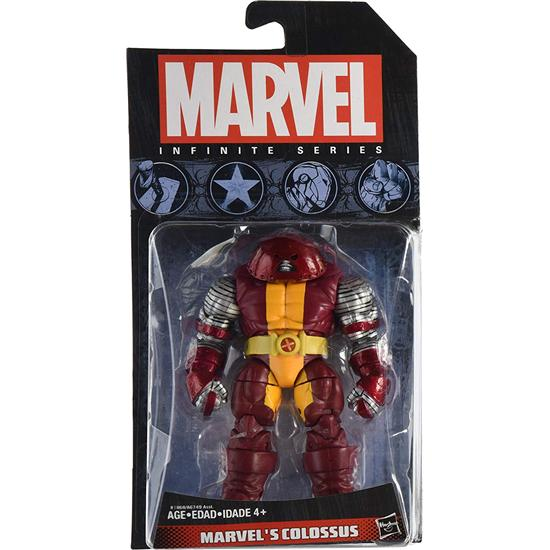 Marvel: Colossus Action Figur 10 cm