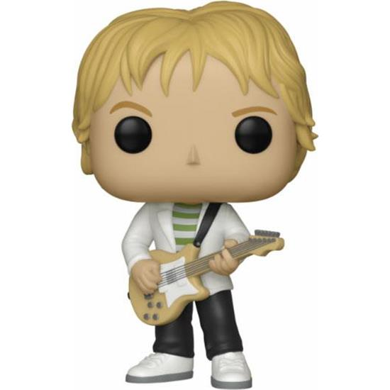 Police: Andy Summers POP! Rocks Vinyl Figur