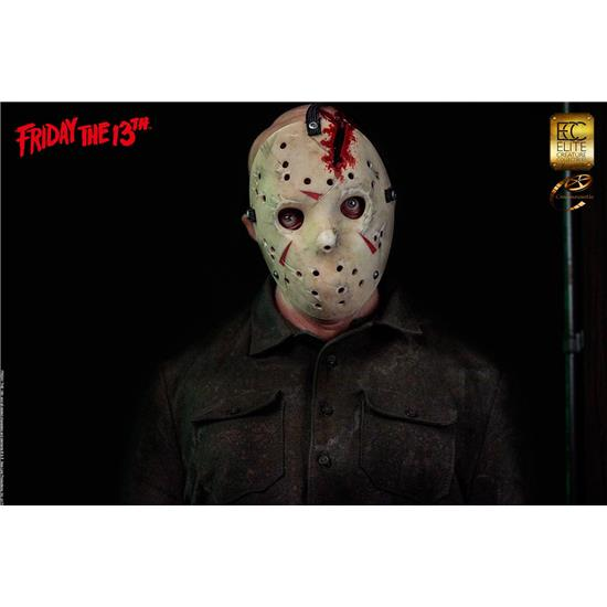Friday The 13th: Jason Voorhees Dark Reflection Maquette 1/3 115 cm