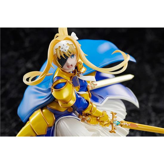 Sword Art Online: Alice Synthesis Thirty PVC Statue 1/7 21 cm