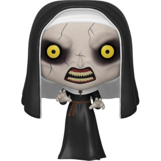 Nun: Demonic Nun POP! Movies Vinyl Figur