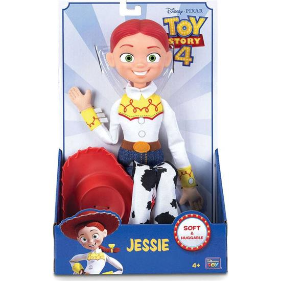Toy Story: Jessie Action Figur 35 cm