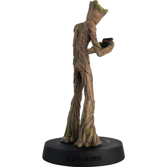 Marvel: Groot (Teenage) Marvel Movie Collection 1/16 13 cm