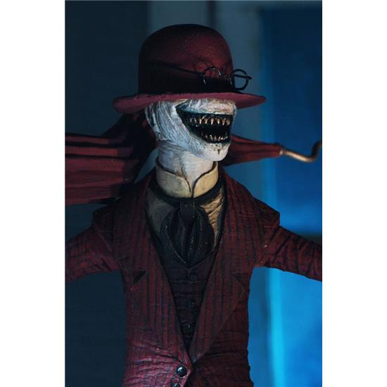 Conjuring : Crooked Man Ultimate Action Figure 23 cm