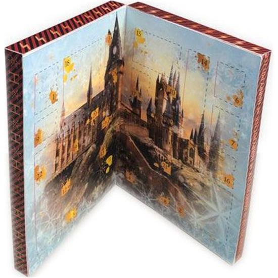 Harry Potter: Harry Potter Smykke Julekalender