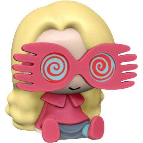 Harry Potter: Luna Lovegood Chibi Sparegris