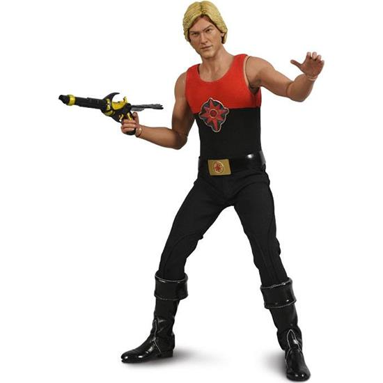 Flash Gordon: Flash Gordon Action Figure 1/6 31 cm