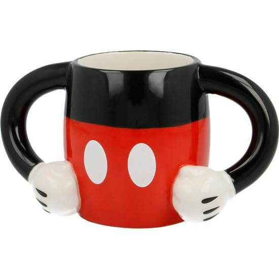 Disney: Mickey Mouse 3D Krus