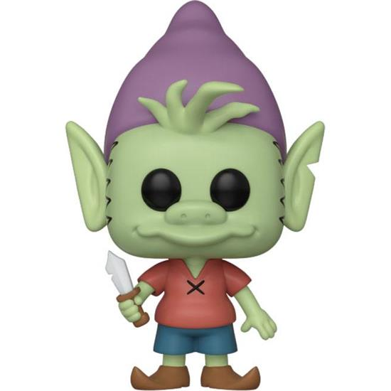 Disenchantment: Elfo POP! Animation Vinyl Figur