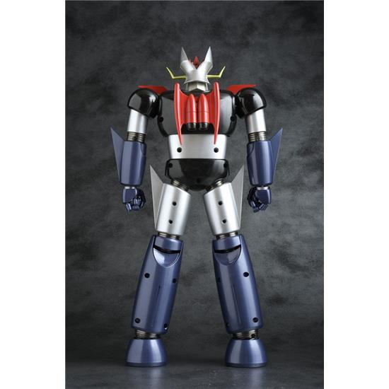 Mazinger: Great Mazinger Bigsize Model Action Figure 45 cm