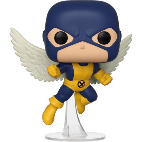 X-Men: Angel (First Appearance) POP! Heroes Vinyl Figur