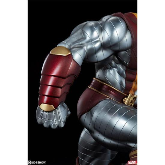X-Men: Marvel Premium Format Statue Colossus 55 cm