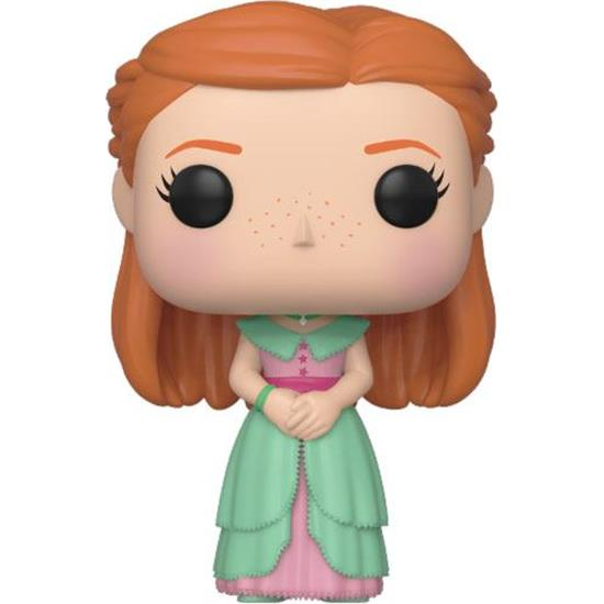 Harry Potter: Ginny Weasley (Yule Ball) POP! Movies Vinyl Figur