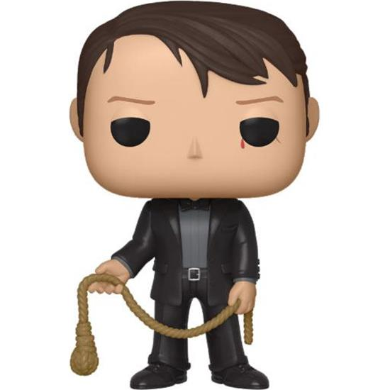 James Bond 007: Le Chiffre (Mads Mikkelsen) POP! Movies Vinyl Figur