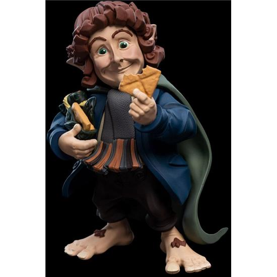 Lord Of The Rings: Pippin Mini Epics Vinyl Figure 11 cm