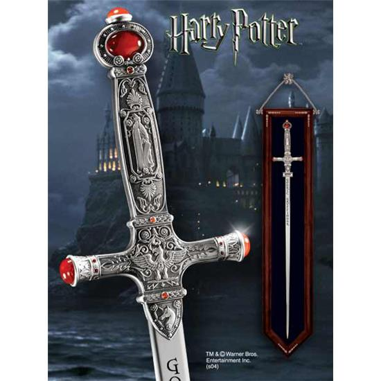 Harry Potter: The Godric Gryffindor Sword