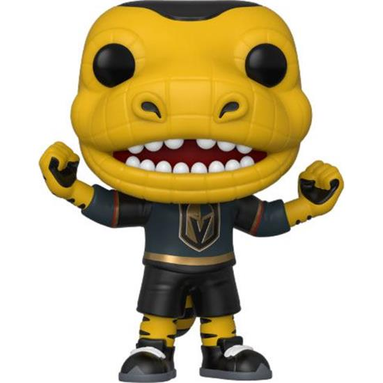 NHL: Chance POP! Mascots Vinyl Figur