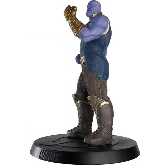 Avengers: Thanos Special Marvel Movie Collection MEGA Statue 31 cm