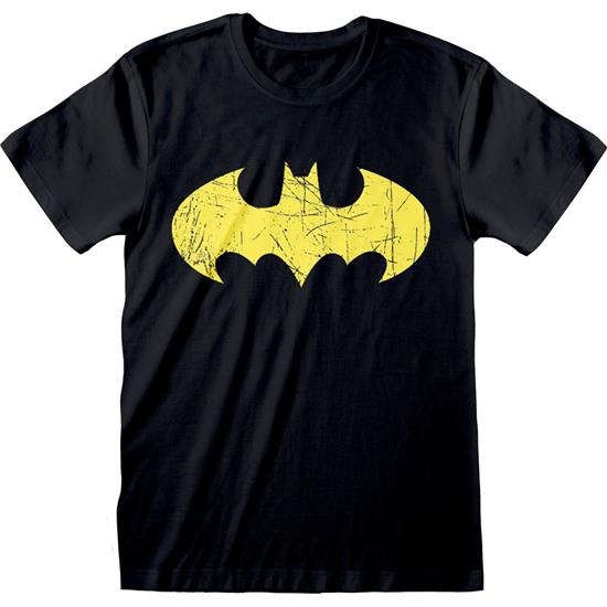 Batman: Batman Big Logo T-Shirt