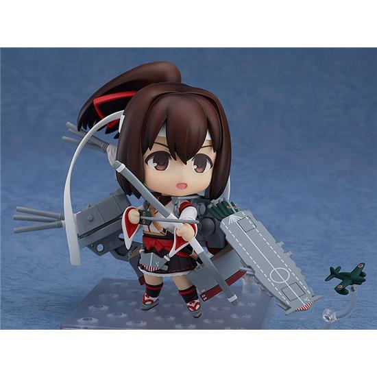 Kantai Collection: Ise Kai-II Nendoroid Action Figure 10 cm