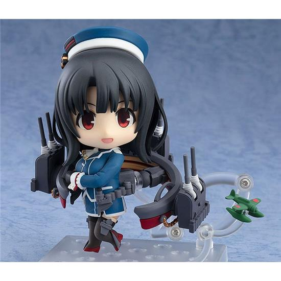 Kantai Collection: Takao Nendoroid Action Figure 10 cm
