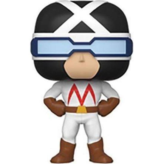 Speed Racer: Racer X POP! Animation Vinyl Figur