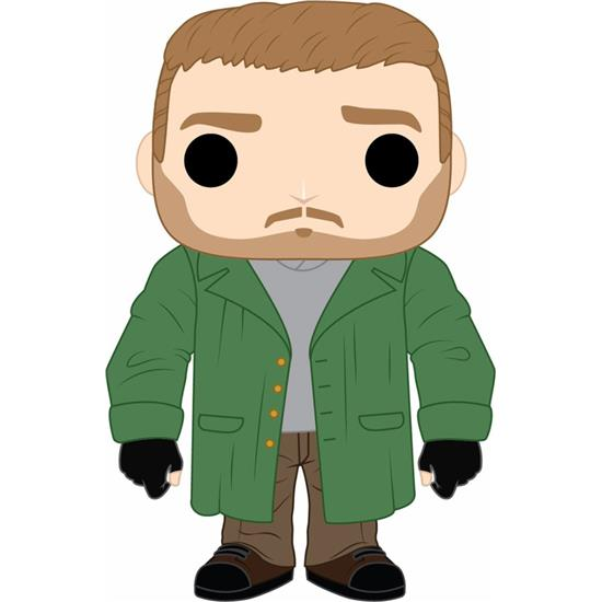 Umbrella Academy: Luther Hargreeves POP! TV Vinyl Figur