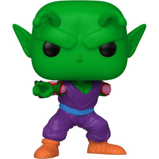 Dragon Ball: Piccolo POP! Animation Vinyl Figur