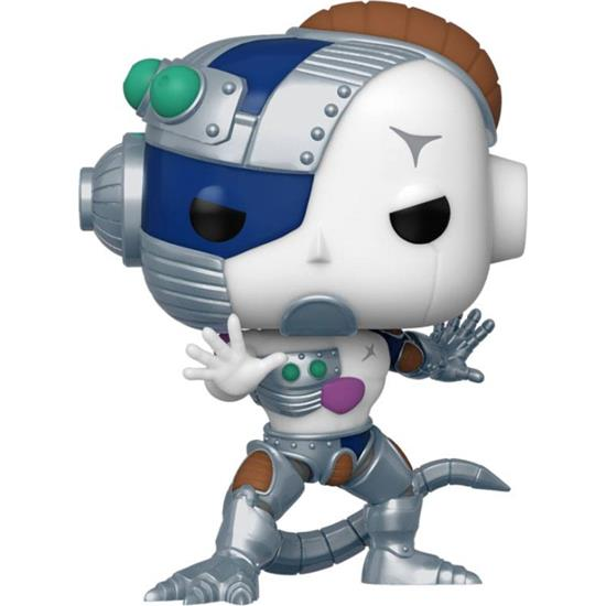 Dragon Ball: Mecha Frieza POP! Animation Vinyl Figur