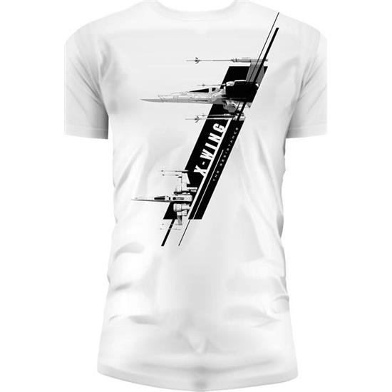 Star Wars: Star Wars Episode VII X-Wing T-Shirt