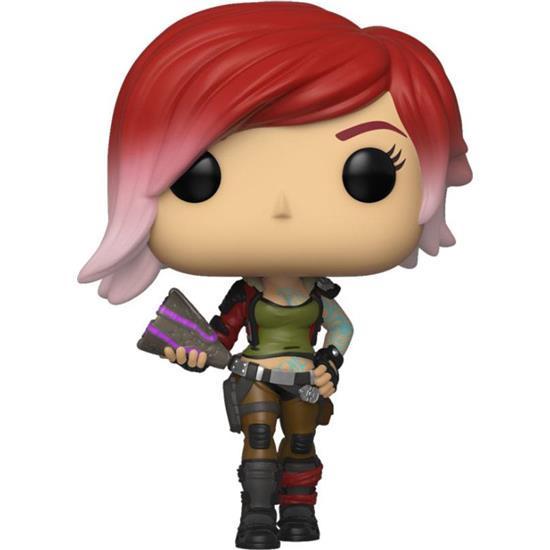 Borderlands: Lilith POP! Games Vinyl Figur
