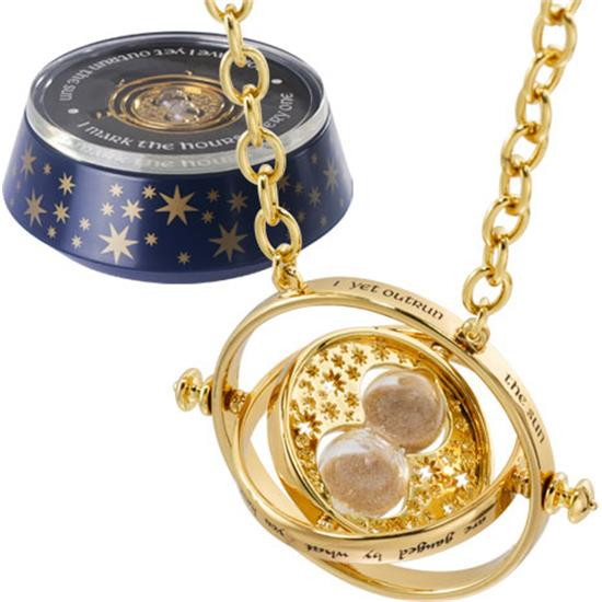 Harry Potter: Hermiones Time Turner Special Edition