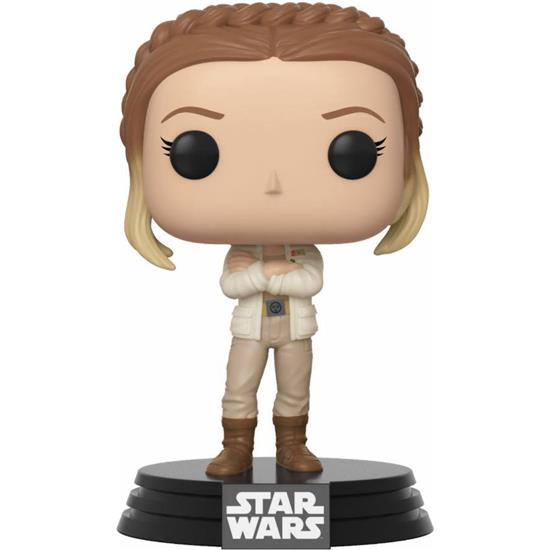 Star Wars: Lieutenant Connix POP! Movies Vinyl Figur