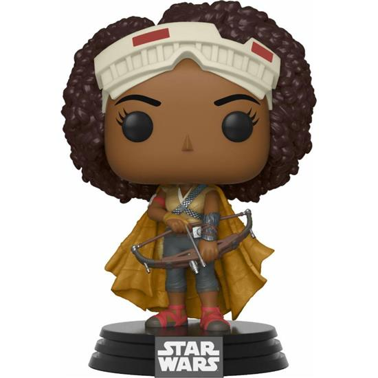 Star Wars: Jannah POP! Movies Vinyl Figur