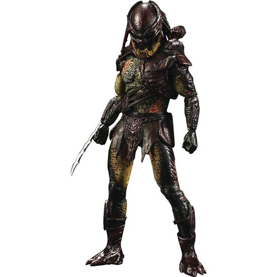 Predator: Berserker Predator Previews Exclusive Action Figure 1/18 11 cm