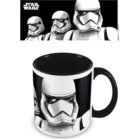 Star Wars: Stormtrooper Dark Krus