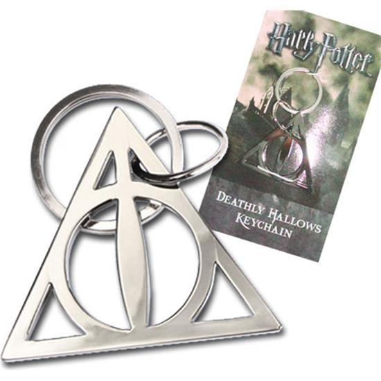 Harry Potter: Deathly Hallows Nøglering