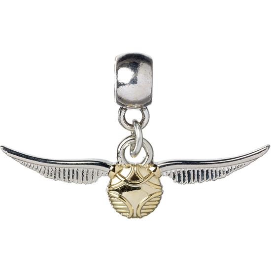 Harry Potter: The Golden Snitch Charm