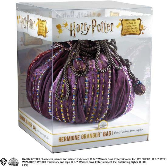 Harry Potter: Harry Potter Replica 1/1 Hermione´s Bag