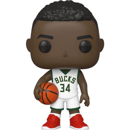 NBA: Giannis Antetokounmpo POP! Sports Vinyl Figur