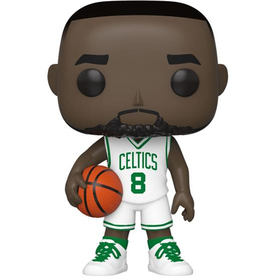 NBA: Kemba Walker POP! Sports Vinyl Figur