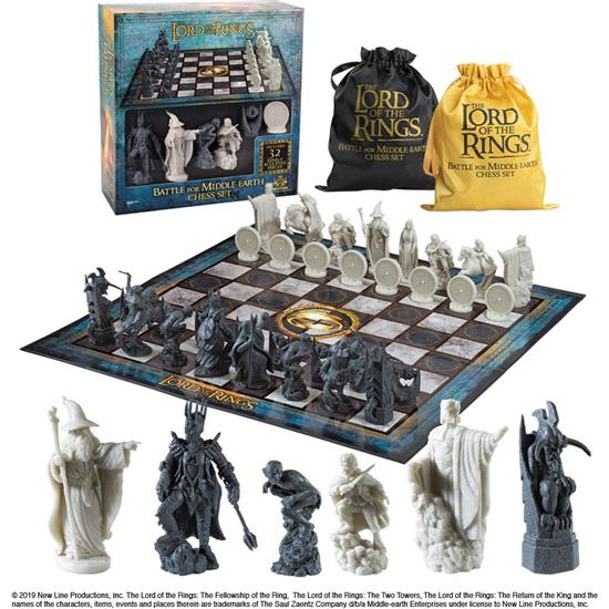 Lord Of The Rings: Battle for Middle Earth Skat Spil