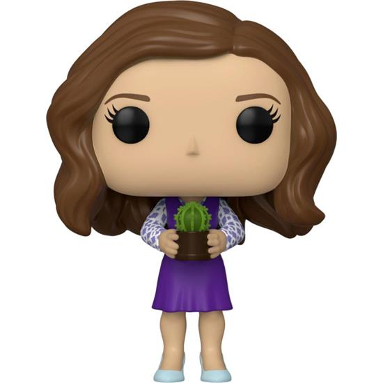 Good Place: Janet POP! TV Vinyl Figur