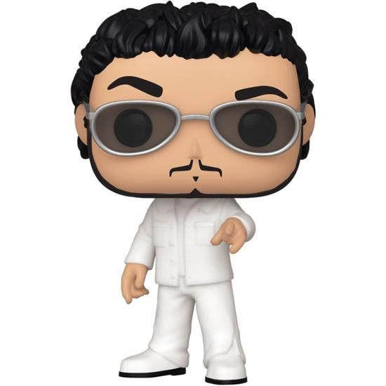 Backstreet Boys: AJ McLean POP! Rocks Vinyl Figur