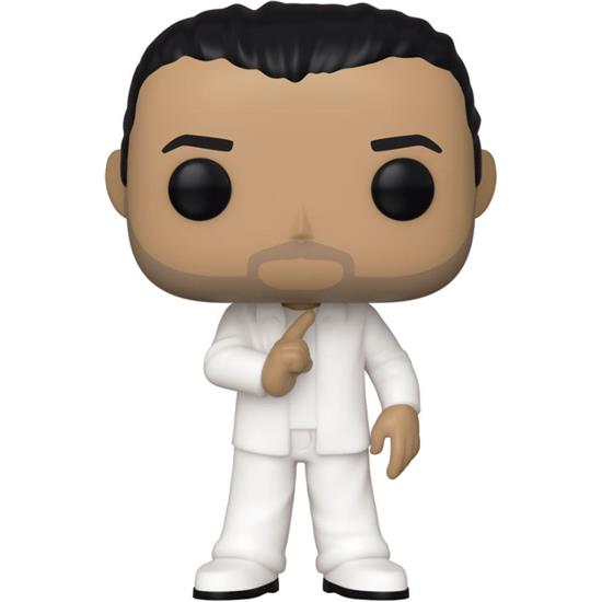 Backstreet Boys: Howie Dorough POP! Rocks Vinyl Figur