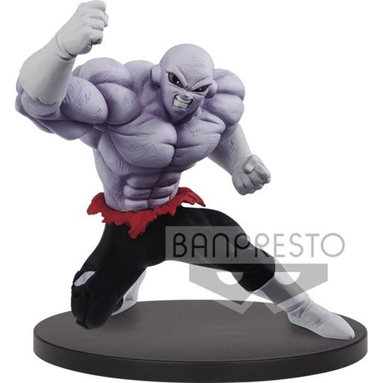 Dragon Ball: Jiren PVC Statue 14 cm