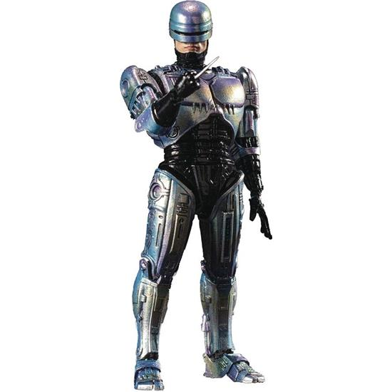 Robocop: Robocop Previews Exclusive Action Figure 1/18 11 cm